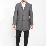 Płaszcz męski - JACKSON